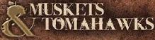 Muskets & Tomahawks